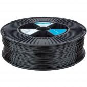 Basf Innofil3D 3D nyomtatószál 2.85 mm Fekete 4.500 g