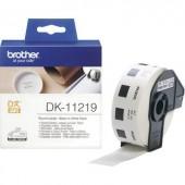 Brother DK etikett szalag, DK11219