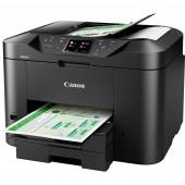Canon MAXIFY MB2750 Színes tintasugaras multifunkciós nyomtató A4 Nyomtató, szkenner, fénymásoló, fax LAN, WLAN, Duplex, ADF