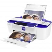 HP Deskjet 3760 All-in-One Színes tintasugaras multifunkciós nyomtató A4 Nyomtató, szkenner, másoló WLAN, ADF