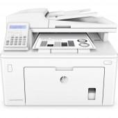 HP LaserJet Pro MFP M227fdn Többfunkciós lézernyomtató A4 Nyomtató, szkenner, fénymásoló, fax LAN, ADF