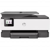 HP OfficeJet Pro 8022 All-in-One Basalt Színes tintasugaras multifunkciós nyomtató A4 Nyomtató, szkenner, fénymásoló, fax LAN, WLAN, Duplex, ADF