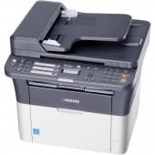 Kyocera FS-1325MFP Többfunkciós lézernyomtató A4 Nyomtató, szkenner, fénymásoló, fax