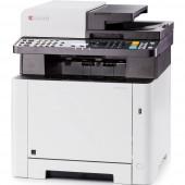 Kyocera M5521cdn Többfunkciós színes lézernyomtató A4 Nyomtató, szkenner, fénymásoló, fax LAN, Duplex, ADF