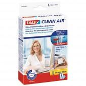 Lézernyomtató szűrő finomporhoz tesa Clean Air L Öntapadó 1 db