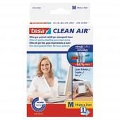 Lézernyomtató szűrő finomporhoz tesa Clean Air M Öntapadó 1 db