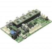 Processzor panel, VK8200/SP, Velleman K8200