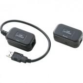 USB 1.1 Extender, USB hosszabbító RJ45, max. 60 m, renkforce