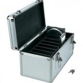HDD merevlemez tároló koffer, merevlemez tároló táska Renkforce HDB-101