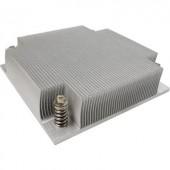 Passzív processzor hűtő, CPU hűtő, Dynatron K1