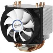 Processzor hűtő ventilátorral, CPU hűtő, Arctic Freezer 13