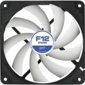 Számítógépház ventilátor 120 x 120 x 25 mm, Arctic F12 PWM Rev. 2.0