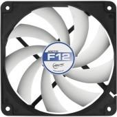 Számítógépház ventilátor 120 x 120 x 25 mm, Arctic F12