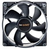 Számítógépház ventilátor 120 x 120 x 25 mm, BeQuiet Shadow Wings SW1 Mid-Speed