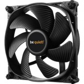 Számítógépház ventilátor 120 x 120 x 25 mm, BeQuiet Silent Wings 3