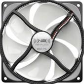 Számítógépház ventilátor 120 x 120 x 25 mm, NoiseBlocker ITR-B12-PS