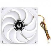 Számítógépház ventilátor 120 x 120 x 25 mm, fehér, Bitfenix Spectre