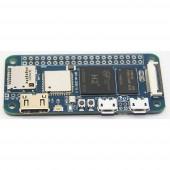 Banana PI BPi-M2+Zero Banana Pi BPI-ZERO 512 MB 4 x 1.2 GHz