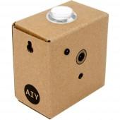 Google AIY Vision Kit v1.1 Raspberry Pi® Zero WH 512 MB 1 x 1.0 GHz Kameramodullal, Kontrollerrel, Házzal