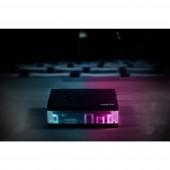 Joy-it Mediastation-Kit Raspberry Pi® 4 B 4 GB 4 x 1.5 GHz Házzal, Tápegységgel, HDMI™ kábellel, Noobs OS-sel