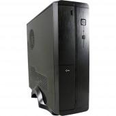 Joy-it Mini számítógép (HTPC) AMD E1-6010 (2 x 1.35 GHz) 4 GB RAM 240 GB SSD