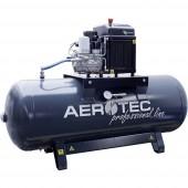 Aerotec Sűrített levegős kompresszor COMPACK 3 270 l 12.5 bar