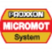 Akkus szalagcsiszoló Akku nélkül 10.8 V Proxxon Micromot BS/A 29812 10 x 110 mm
