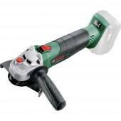 Bosch Home and Garden AdvancedGrind 18 06033D9002 Akkus sarokcsiszoló 125 mm Akku nélkül 18 V