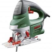 Bosch Home and Garden PST 1000 PEL Compact Beszúró fűrész Tartozékokkal, Hordtáskával 650 W