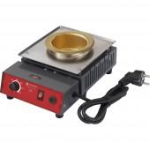 TOOLCRAFT LTB-911A Forrasztókád 300 W 480 °C Forrasz mennyiség 1350 g