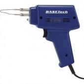 Forrasztópisztoly 230 V/AC 100 W Basetech Forrasztóhegy +530 °C (max) Forrasztó pisztollyal