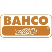 Belső hatlap csavarhúzó 6 mm 245 mm T markolat, Bahco