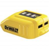 Dewalt DCB090-XJ USB adapterlemez az XR akkumulátorokhoz