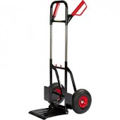 Molnárkocsi, kézikocsi max.200 kg-ig pro-bau-tec® 100054