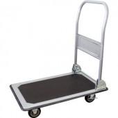 Összecsukható, platós kézikocsi, áruszállító kocsi max.150kg-ig 14020