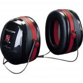 3M Peltor Optime III H540B Hallásvédő fültok 35 dB 1 db