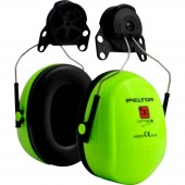 3M Peltor Optime III H540P3EV Hallásvédő fültok 35 dB 1 db