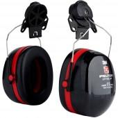 3M Peltor Optime III H540P3E Hallásvédő fültok 35 dB 1 db