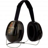3M Peltor Optime II H520B Hallásvédő fültok 31 dB 1 db