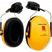 3M Peltor Optime I H510P3EA Hallásvédő fültok 27 dB 1 db