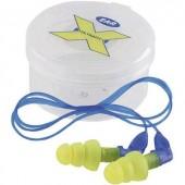 3M hallásvédő, zajvédő füldugó, nyakba akasztható 35dB 1 pár 3M E·A·R Ultrafit X