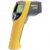 Fluke 561 Infra hőmérő Kalibrált (ISO) Optika 12:1 -40 ... +550 °C Érintéses mérés