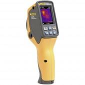 Fluke VT04A Infra hőmérő Kalibrált (ISO) -10 ... +250 °C Pirométer