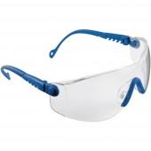 Honeywell AIDC 1000018 Védőszemüveg Kék DIN EN 166-1