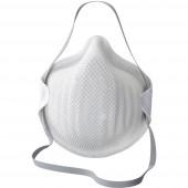Moldex Klassiker 240015 Finom por ellen védő maszk szelep nélkül FFP2 D 20 db