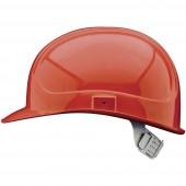 Voss Helme 2689 Villanyszerelő sisak Piros EN 397, EN 50365