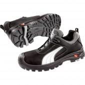 PUMA Safety Cascades Low 640720-44 Biztonsági cipő S3 Méret: 44 Fekete, Fehér 1 pár