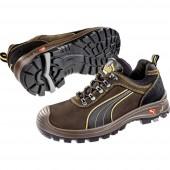 PUMA Safety Sierra Nevada Low 640730-48 Biztonsági cipő S3 Méret: 48 Barna 1 pár