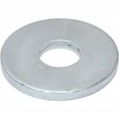 Alátét 22 mm 72 mm ISO 7094 Acél Cinkezett 10 db SWG 459 22 55