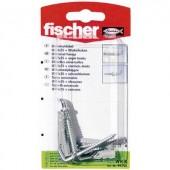 Fali tipli, dübel Fischer UX 6 x 35 WH K 35 mm 6 mm 94258 4 db